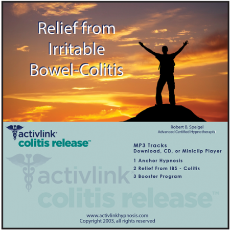 Relief-from-Irritible-Bowel-Colitis-CD-Label-One-Cover-Cropped
